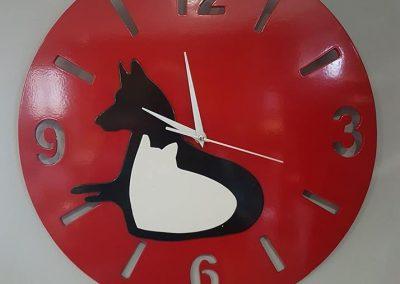 metlaic-clock